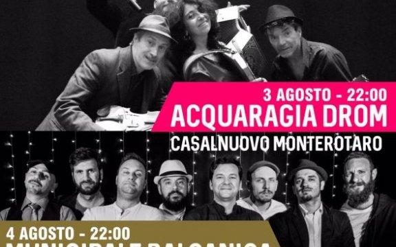 AcquaragiaDrom-MunicipaleBalcanica-Festival-musica-balcanica