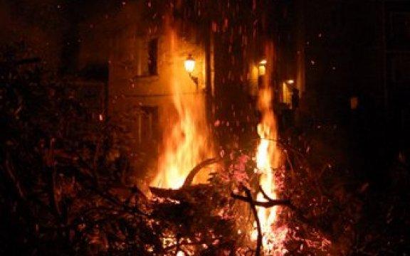 Lodè_fuoco_di S_Antonio