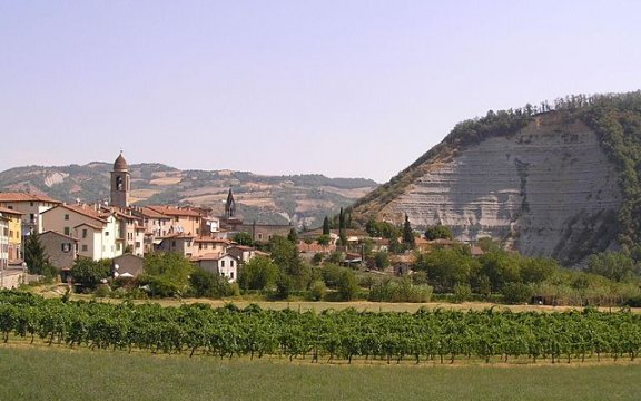 galeata Unione dei Comuni della Romagna Forlivese