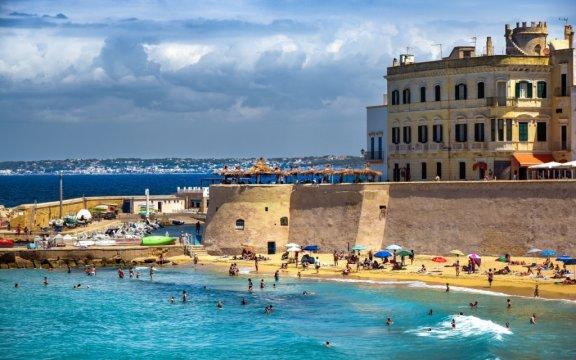 Gallipoli-vacanze al mare-ph. Il Gusto del bello