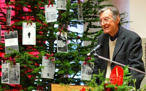 Premio Internazionale Ignazio Silone a Carlo Lizzani