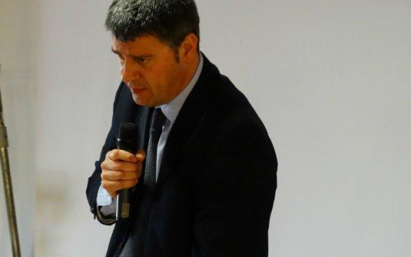 Ivan Stomeo Borghi Autentici al Ministero dei Beni e delle Attività Culturali e del Turismo