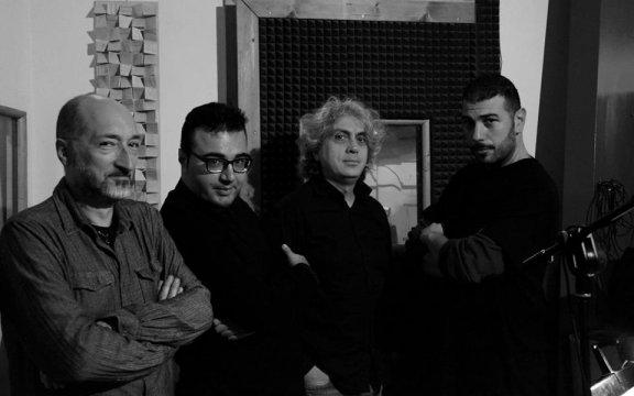 Jazz Sounders-NuciJazzFestival