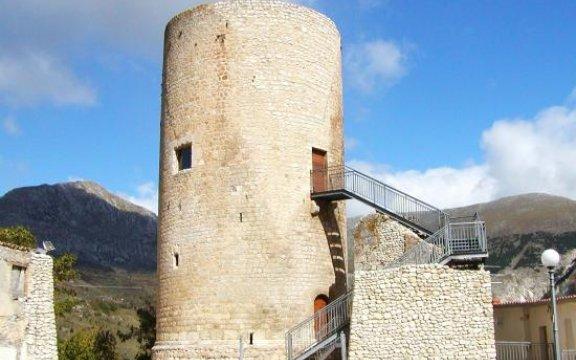 La torre delle stelle di Aielli