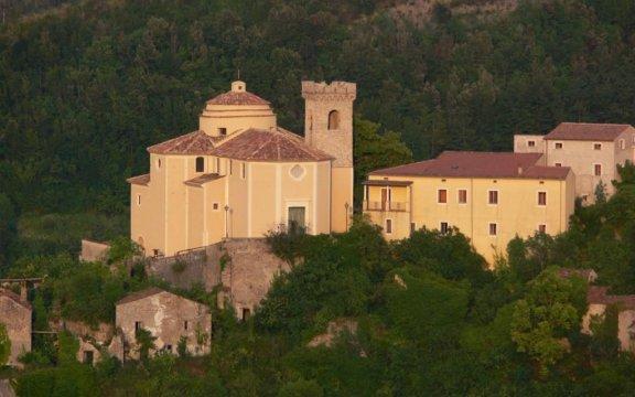 Laino-Castello-Chiesa-di-San-Teodoro