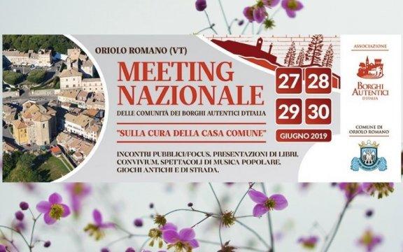 Oriolo-Romano-Meeting-Borghi-Autentici-d'Italia-giugno2019-Laudato-si'