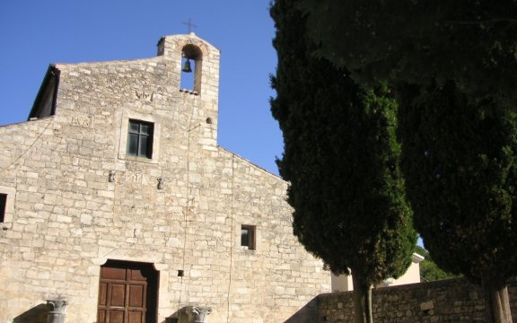 Lettopalena_Abbazia di Santa Maria di Monteplanizio