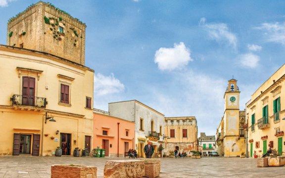Leverano-centro-storico