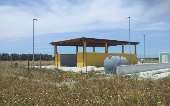 Melpignano: primo impianto di compostaggio di comunità della Puglia