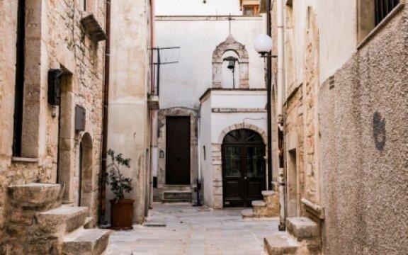 Turi, Madonna delle Grazie (Centro Storico) - ph. Maria Rosaria Venere