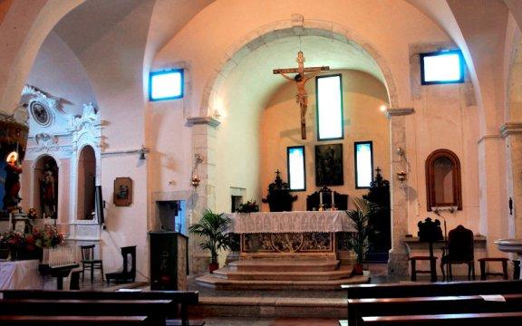 Vastogirardi_Chiesa_della_Madonna_delle_Grazie