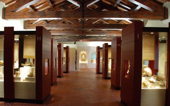 masullas geomuseo monte arci borghi autentici d'italia