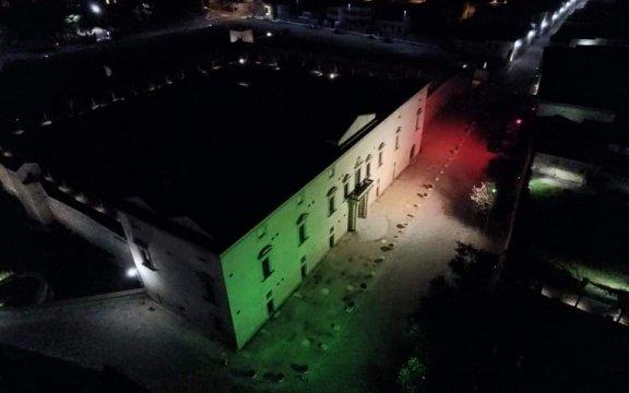 Palazzo-marchesale-Melpignano-diario-solidale