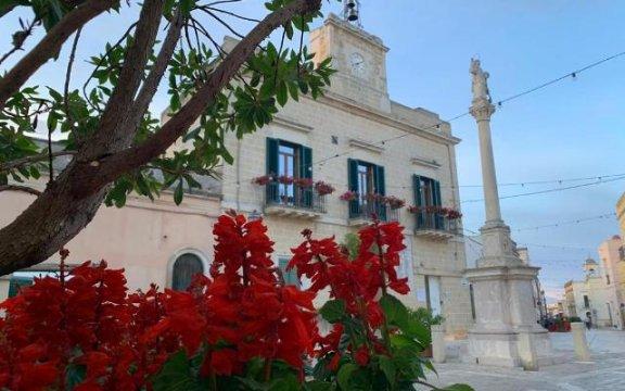 Miggiano-centro-storico