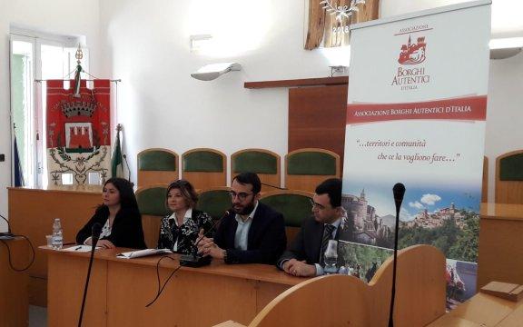 conferenza-stampa-protocollo-enelx-associazione borghi autentici-interventi