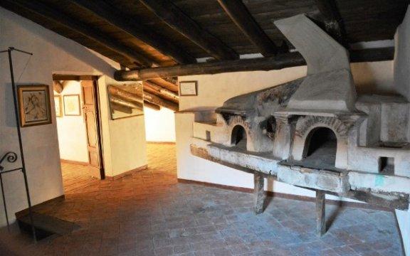 Moliterno Palazzo Aiello 1786