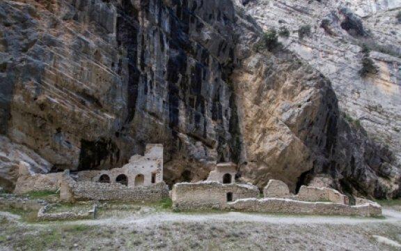 Fara San Martino-Monastero-San-Martino-in Valle