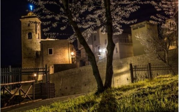 Antiche-mura-Montesilvano-Colle