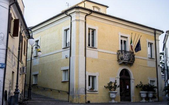 Moscufo-Municipio