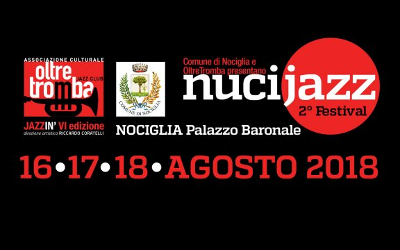 NuciJazzFestival Nociglia