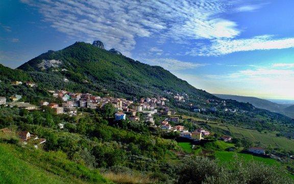 Olevano-sul-Tusciano-frazione-Salitto