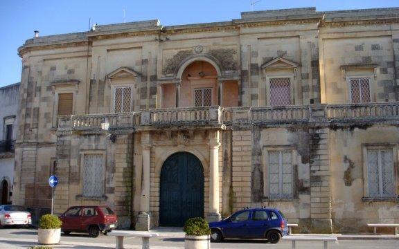 Palazzo Cito San Cassiano di Polalz – Wikimedia