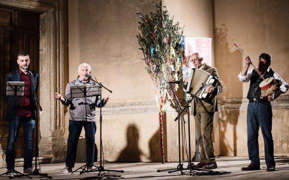 Martignano-cantori