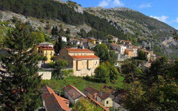 Petrella-Liri-frazione-Cappadocia-Abruzzo