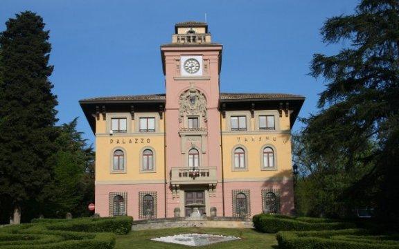Predappio-palazzo-Varano