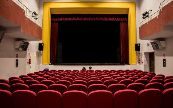 Rassegna 2017 Teatro Comunale di Galatone