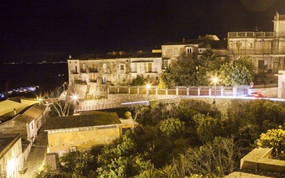 Roseto Capo Spulico_centro storico