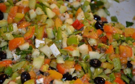 sagra-insalata-grika-martignano