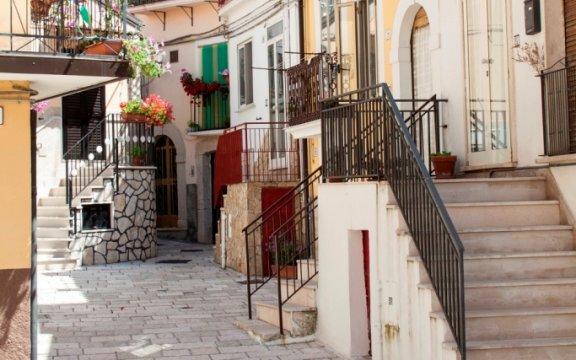 San-Giovanni_rotondo_scorcio_centro_storico
