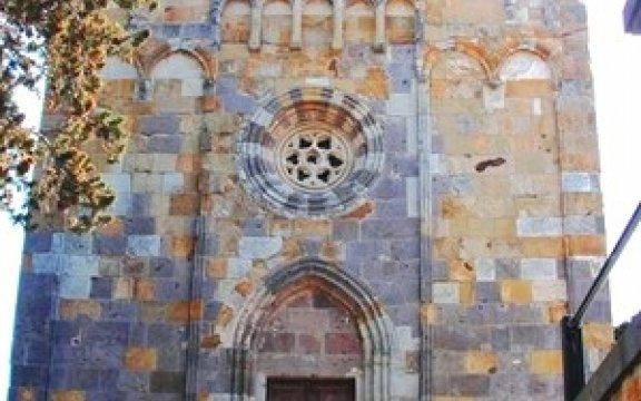 Sardara San Gregorio Magno