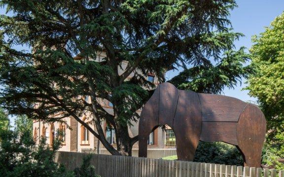 Savignano-sul-Panaro-Museo-dellElefante-foto-Rafael-Cavalli