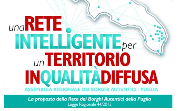 legge 44 una rete intelligente per un territorio in qualità diffusa