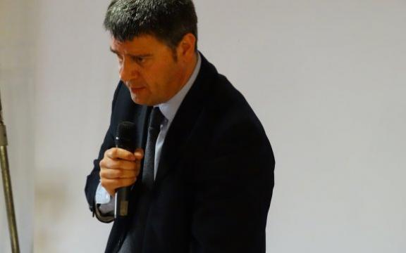 ivan stomeo, presidente borghi autentici d'italia