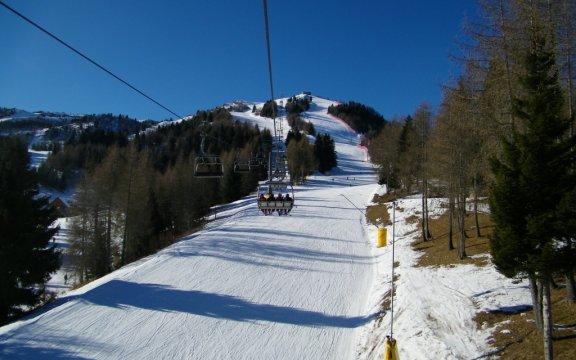 Sutrio-Monte Zoncolan-piste