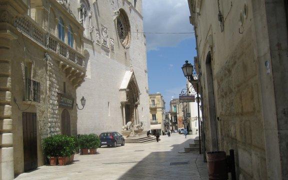altamura bari il centro storico entra in borghi autentici