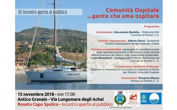 Roseto-Capo-Spulico-comunità-ospitale
