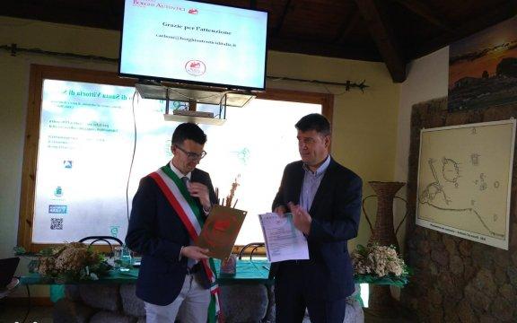 Serri-Borgo-Autentico-Certificato-consergna-certificazione