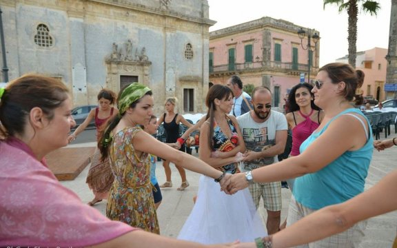 Nei borghi del Salento la Summer School di Arti Performative