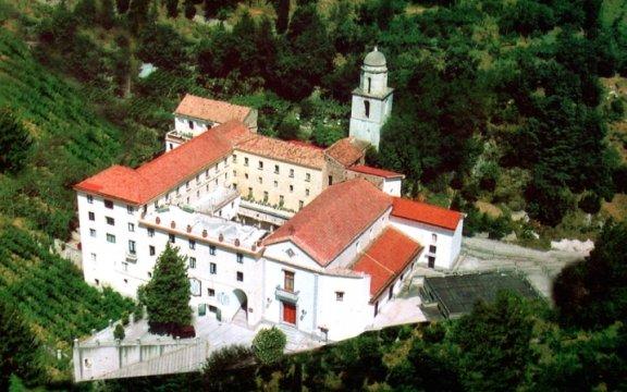 Tramonti-borgo
