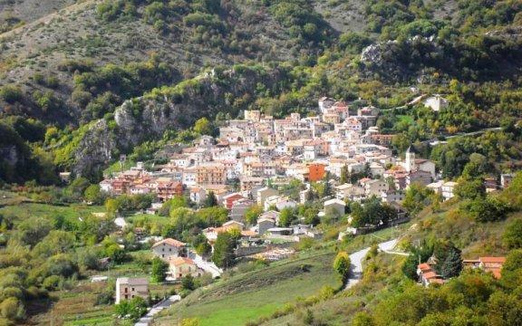 Verrecchie-frazione-Comune-Cappadocia