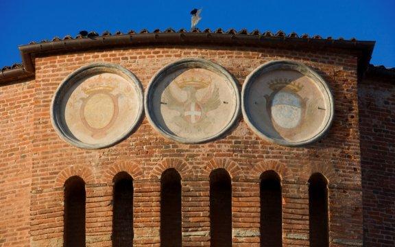 Saluzzo-Castiglia-particolare-stemmi-foto-DFusaro