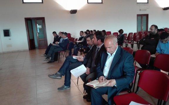 assemblea regionale rete bai sardegna a sorradile