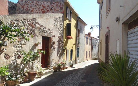 Banari_centro_storico