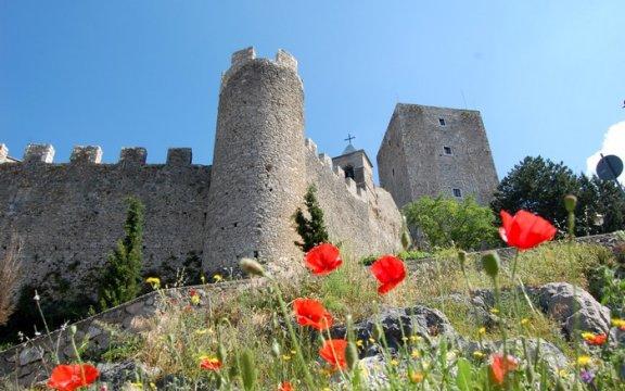 Barrea_castello