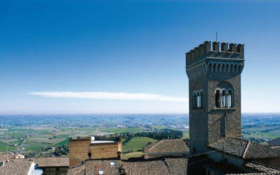 bertinoro Unione dei Comuni della Romagna Forlivese