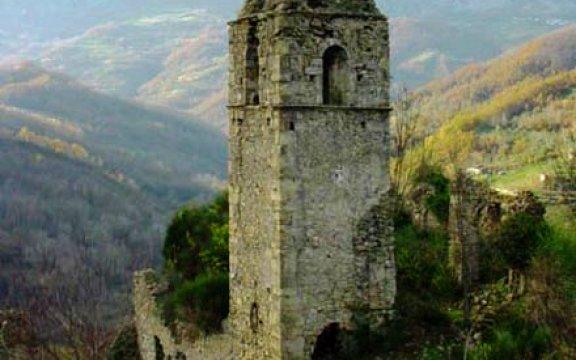 Morino campanile